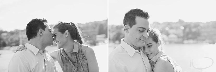 Lavender Bay Wedding Photography: Lizzie & Eric