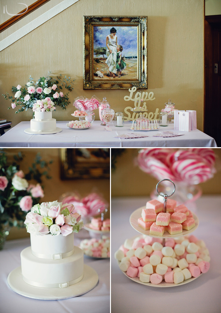 Mudgee Wedding Photography: Lolly buffet