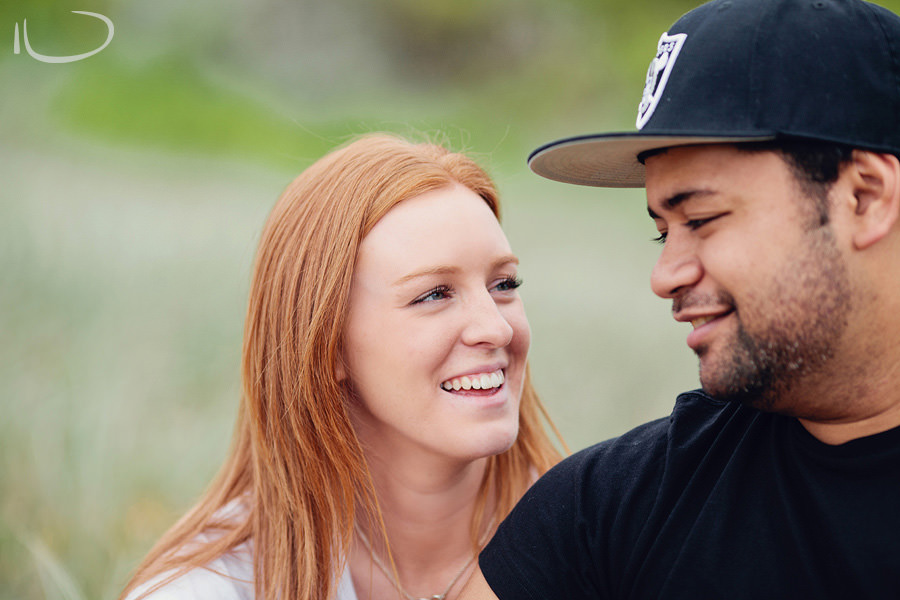 Northern Beaches Wedding Photographers: Relaxed engagement session