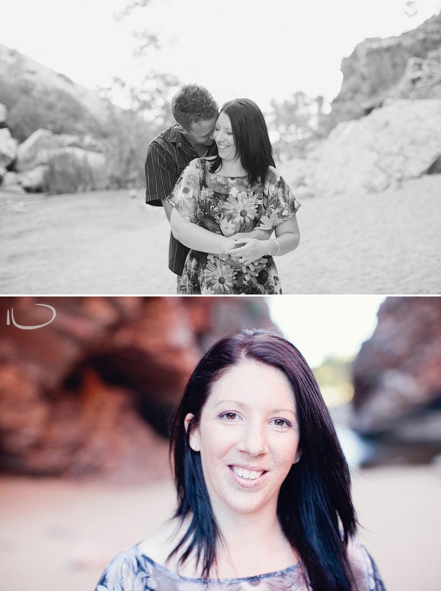 Northern Territory Wedding Photographer: Karen & James