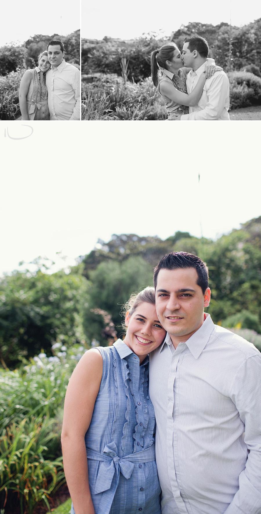 Sydney Engagement Photographer: Lizzie & Eric