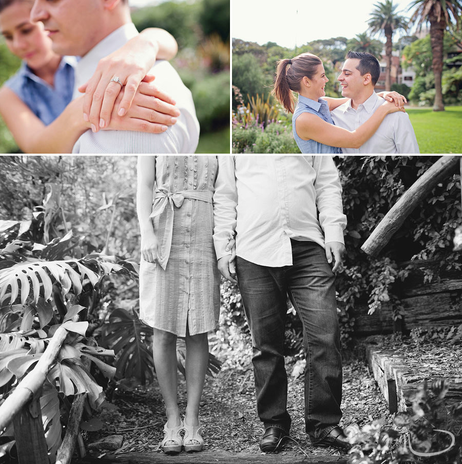 Sydney Engagement Photographers: Pre-Wedding Photos