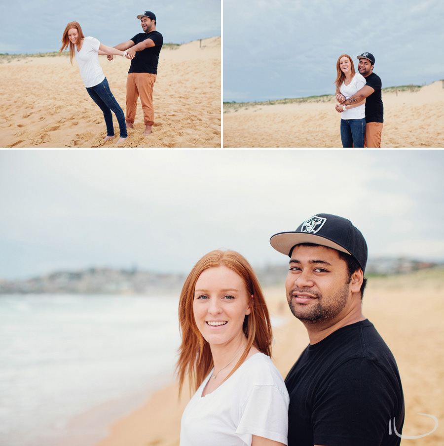 Sydney Engagement Photographers: Scott & Emily