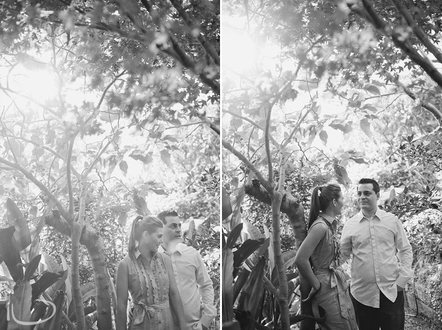 Sydney Engagement Photography: Lavender Bay Session