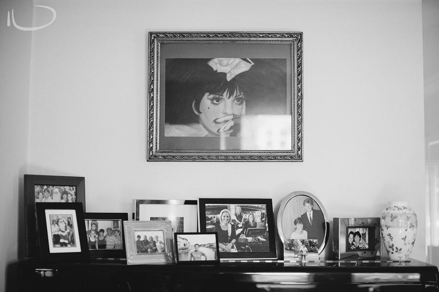 Sydney Wedding Photographer: Old family photos