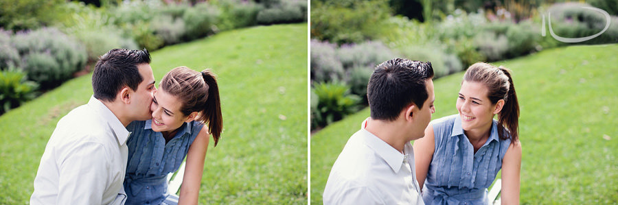 Sydney Wedding Photographers: Lizzie & Eric Engagement Session