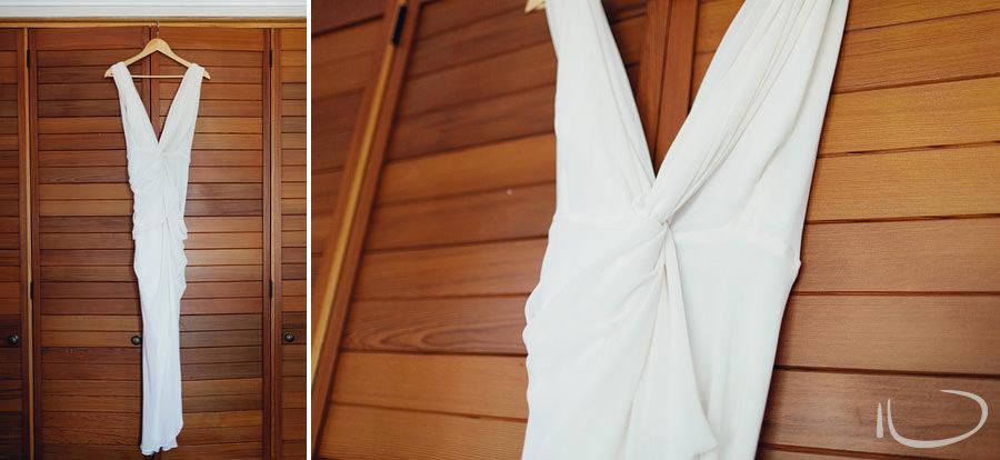 Sydney Wedding Photographers: Carla Zampatti Bridal Gown