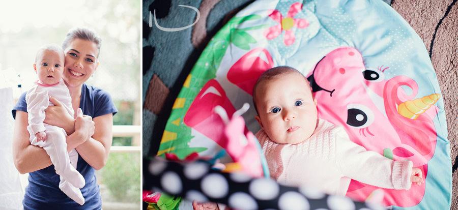 Wedding Photographers Sydney: Bride with twin nieces