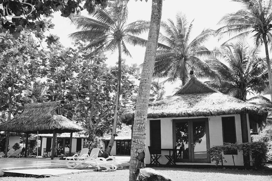 Fiji Travel Photography: Maui Palms Private Villas