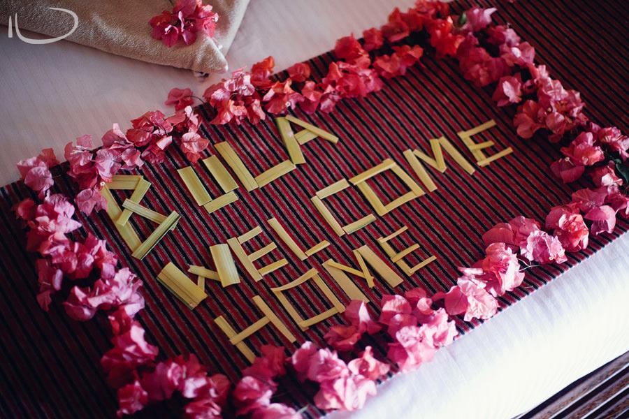 Fiji Travel Photography: Welcome Home
