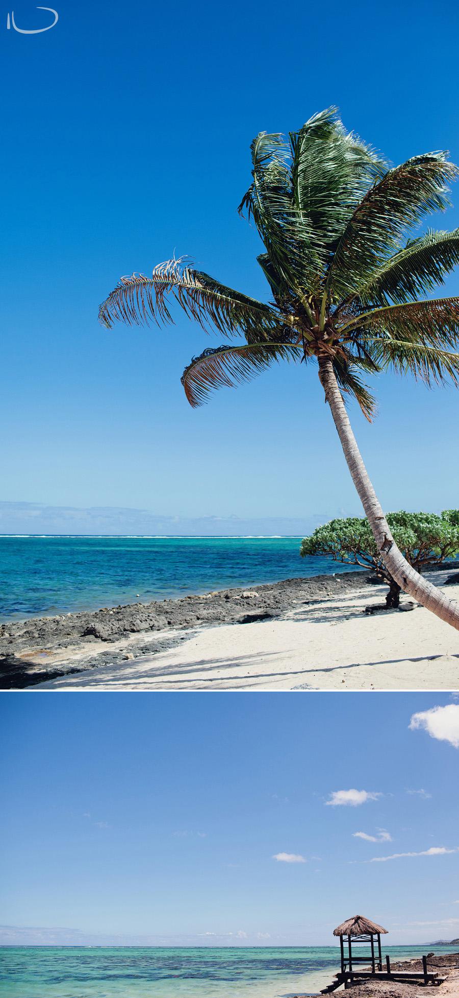 Fiji Travel Photography: Maui Bay