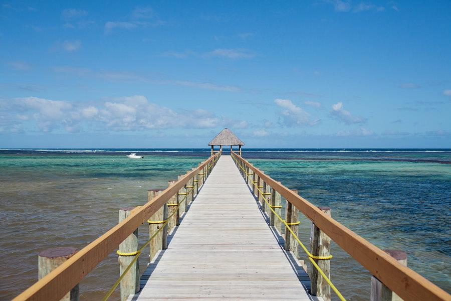 Fiji Photographer: Maui Bay