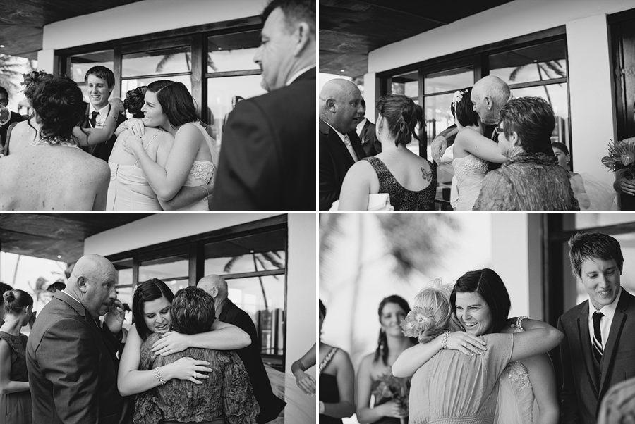 Nadi Wedding Photographers: Family congratulations