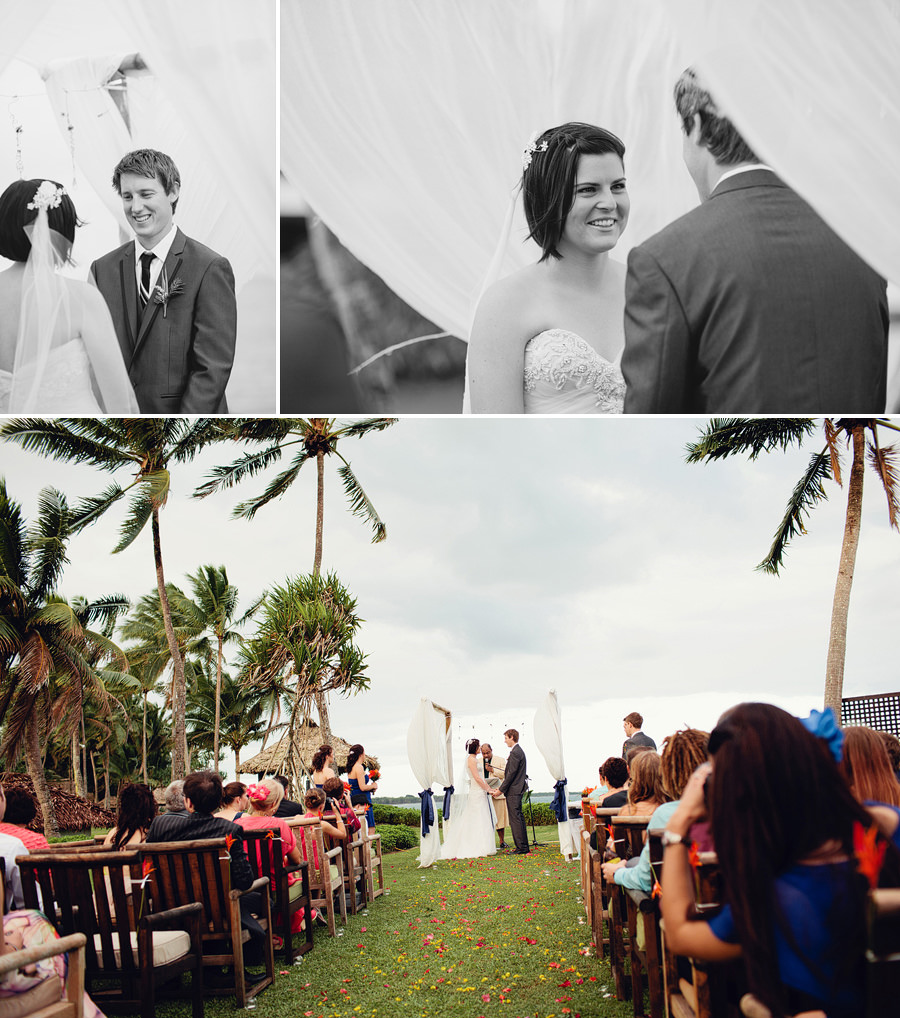 Suva Wedding Photographers: Fiji destination wedding