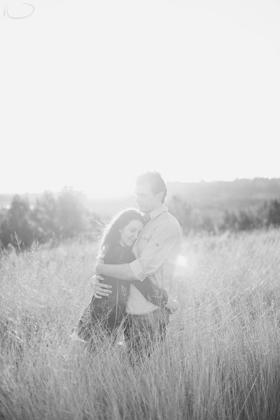 Sydney Wedding Photographers: Relaxed engagement session