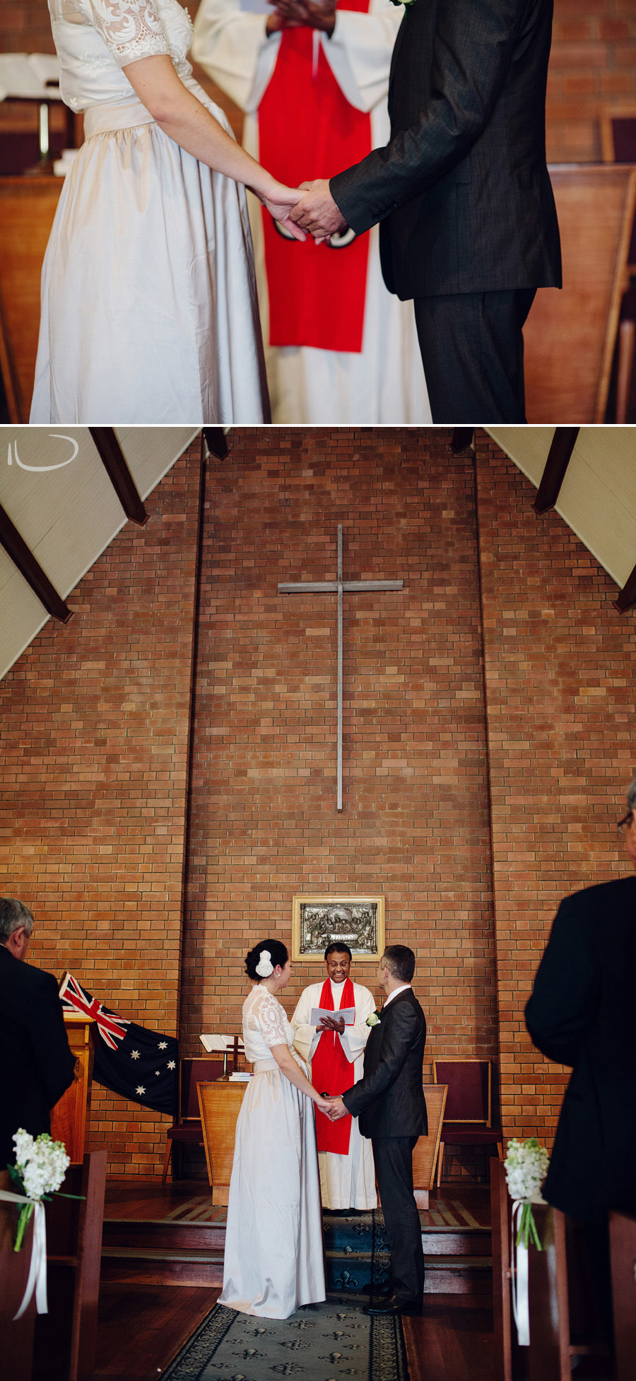 Eastern Suburbs Wedding Photographers: Lence & Chris