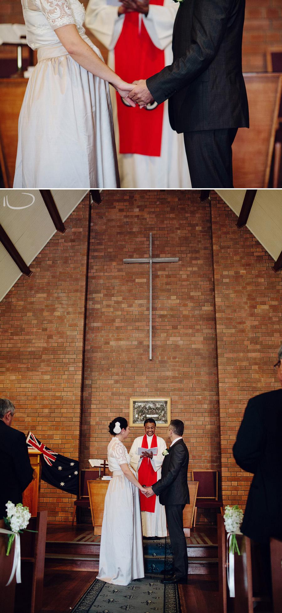 Eastern Suburbs Wedding Photographers: Lence & Chris