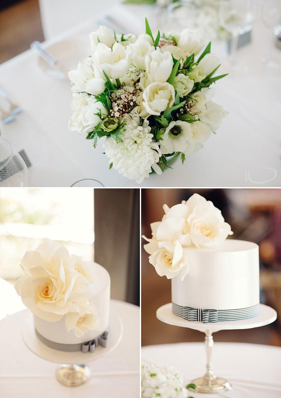 Mosman Wedding Photographer: Cake