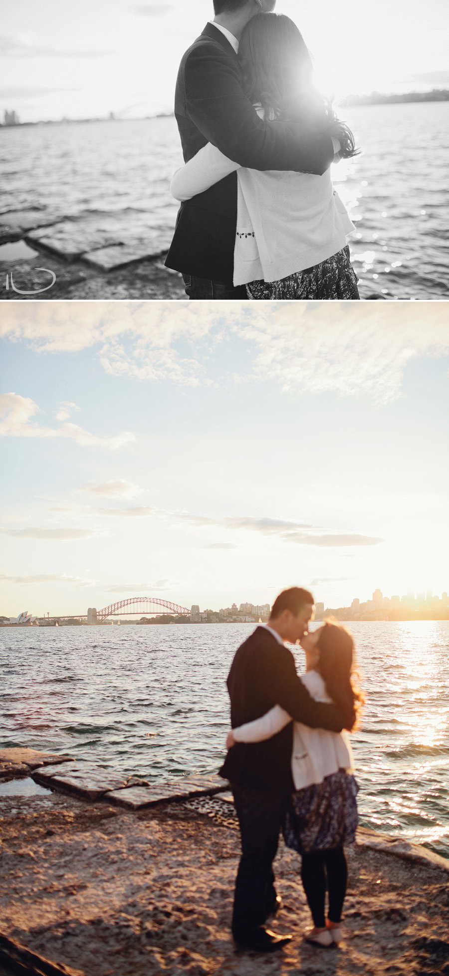 Sydney Wedding Photography: Stephanie & Dean at Bradleys Head
