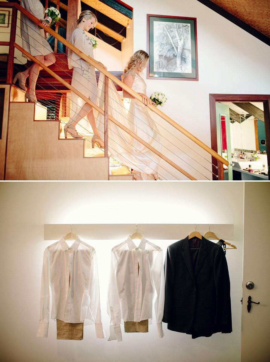 Ballina Wedding Photographer: Getting ready