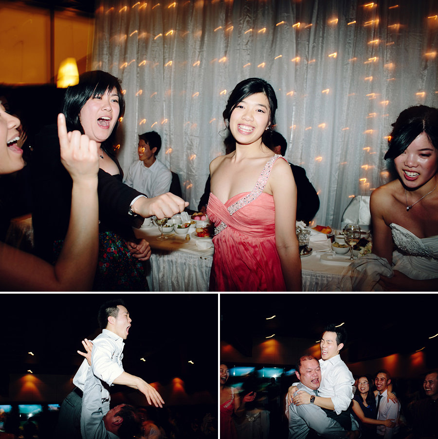 Fun Wedding Photographers: Wedding dancing