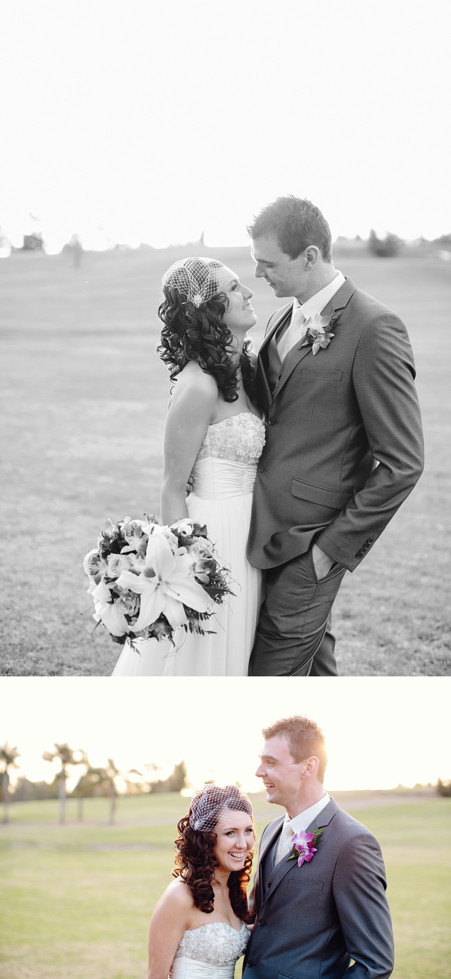 Kurrajong Wedding Photography: Miah & Dave