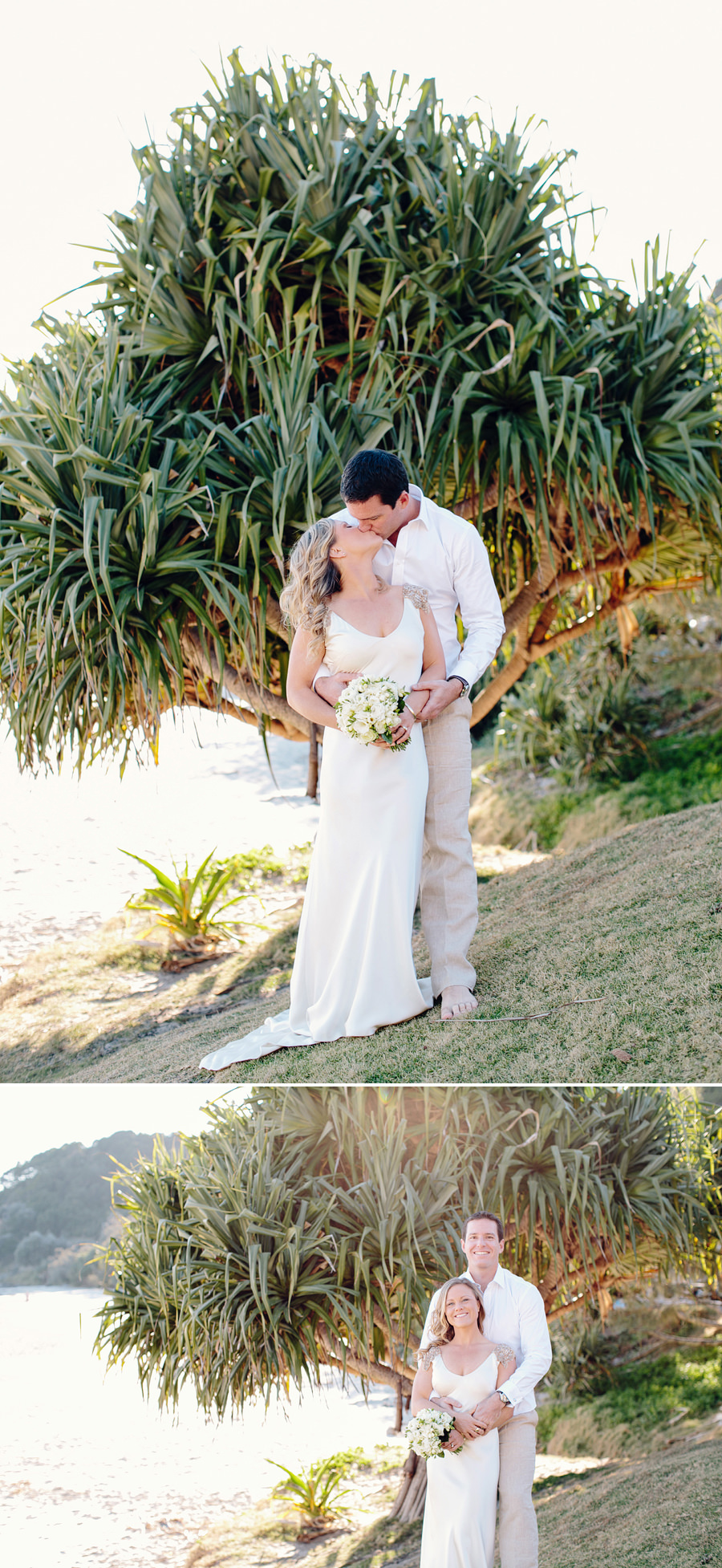 Modern Wedding Photographer: Couple portraits