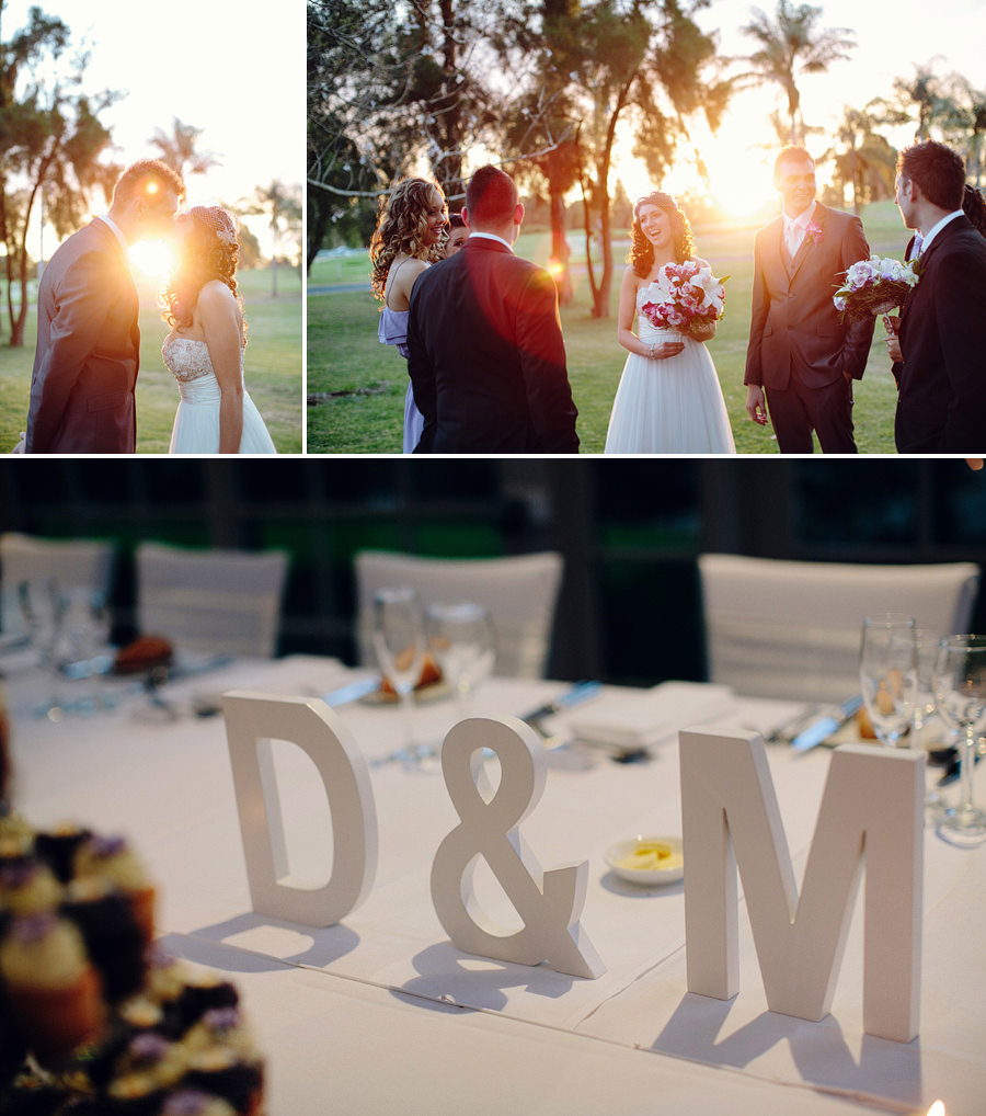 Sydney Wedding Photographer: D&M