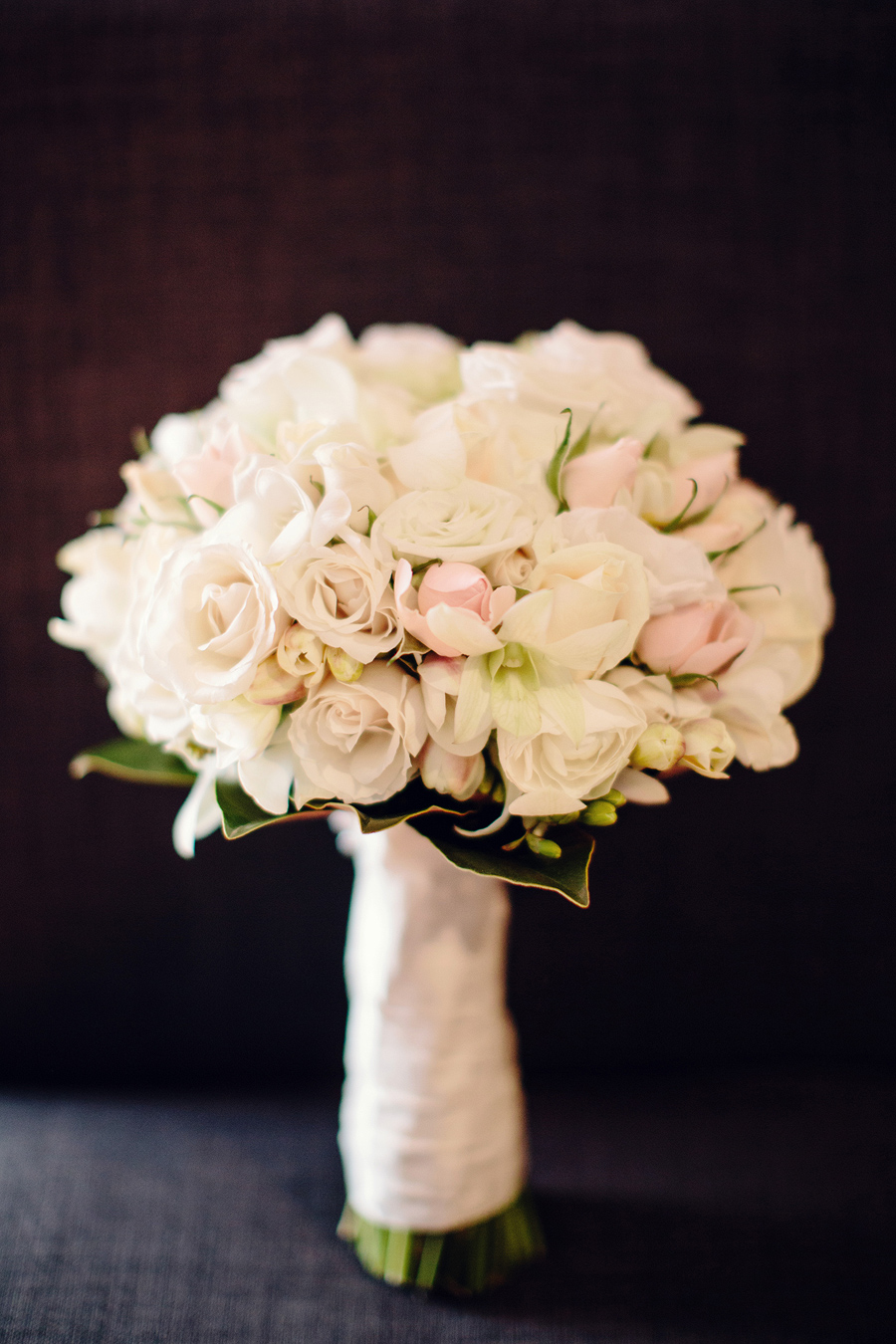 Sydney Wedding Photography: Bridal bouquet