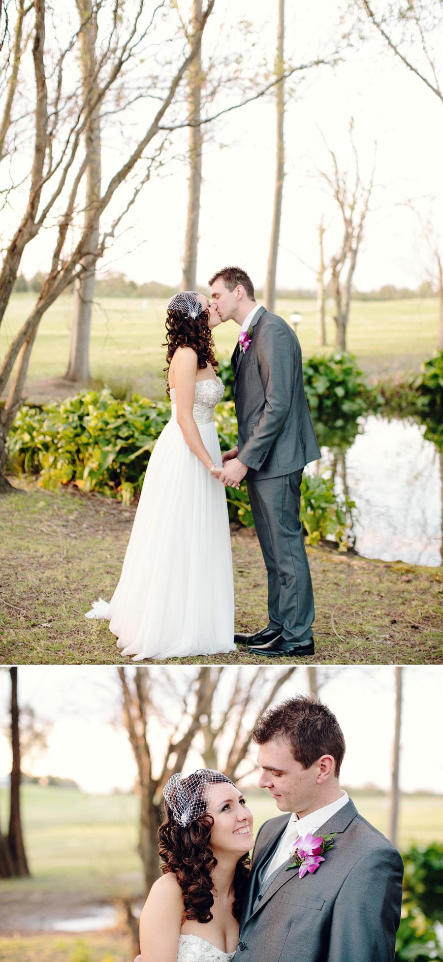 Sydney Wedding Photography: Bridal portraits