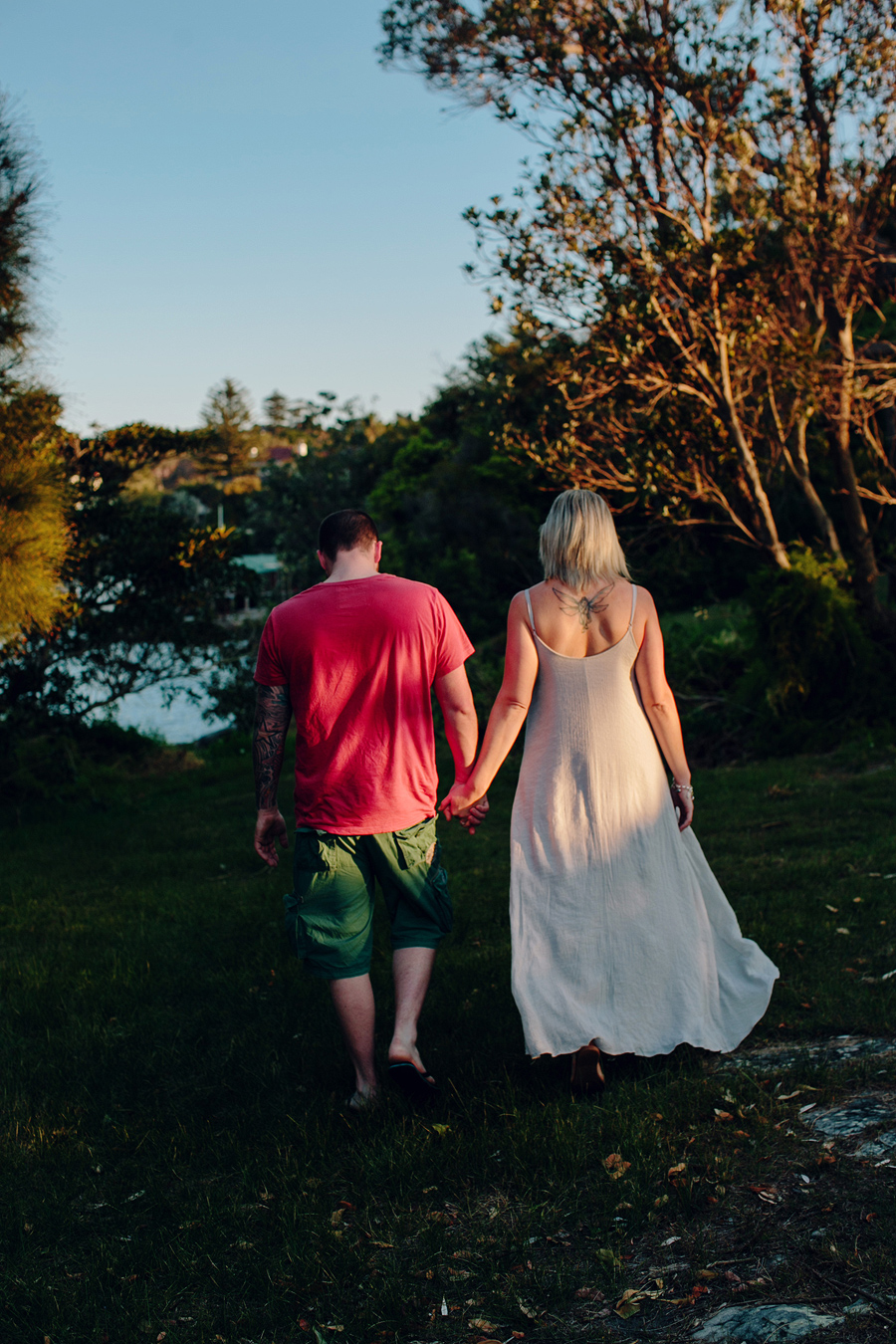 Vaucluse Wedding Photographer