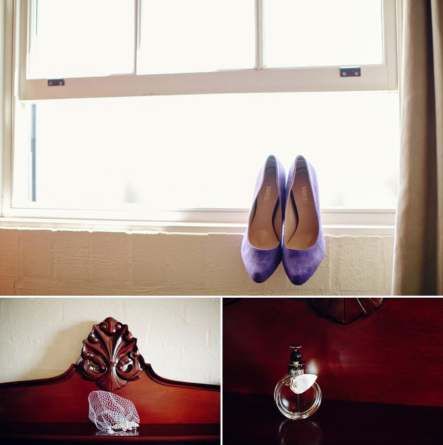 Windsor Wedding Photographers: Bride's accessories