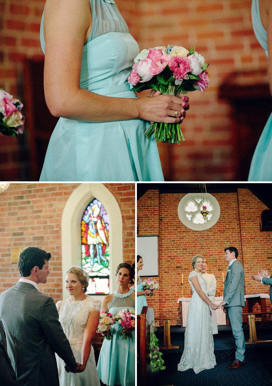 All Saints College Bathurst Wedding Photographer