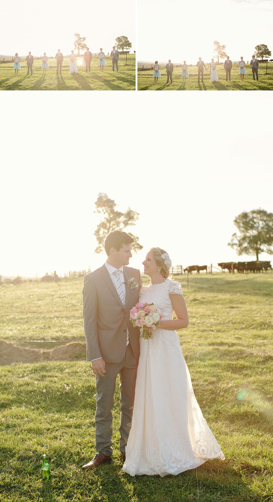 Bathurst Wedding Photographer