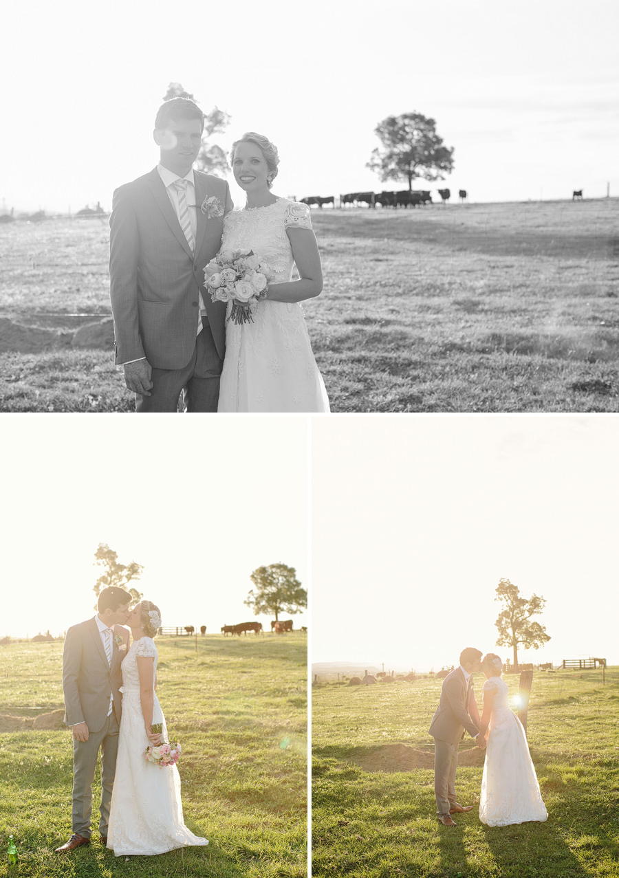 Bathurst Wedding Photographers