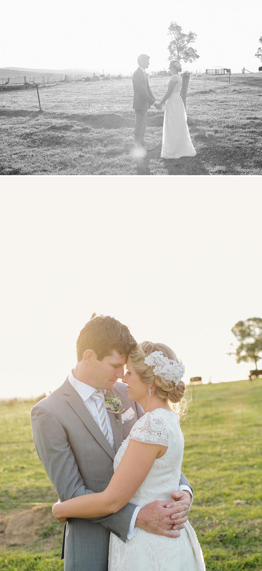 Bathurst Wedding Photography