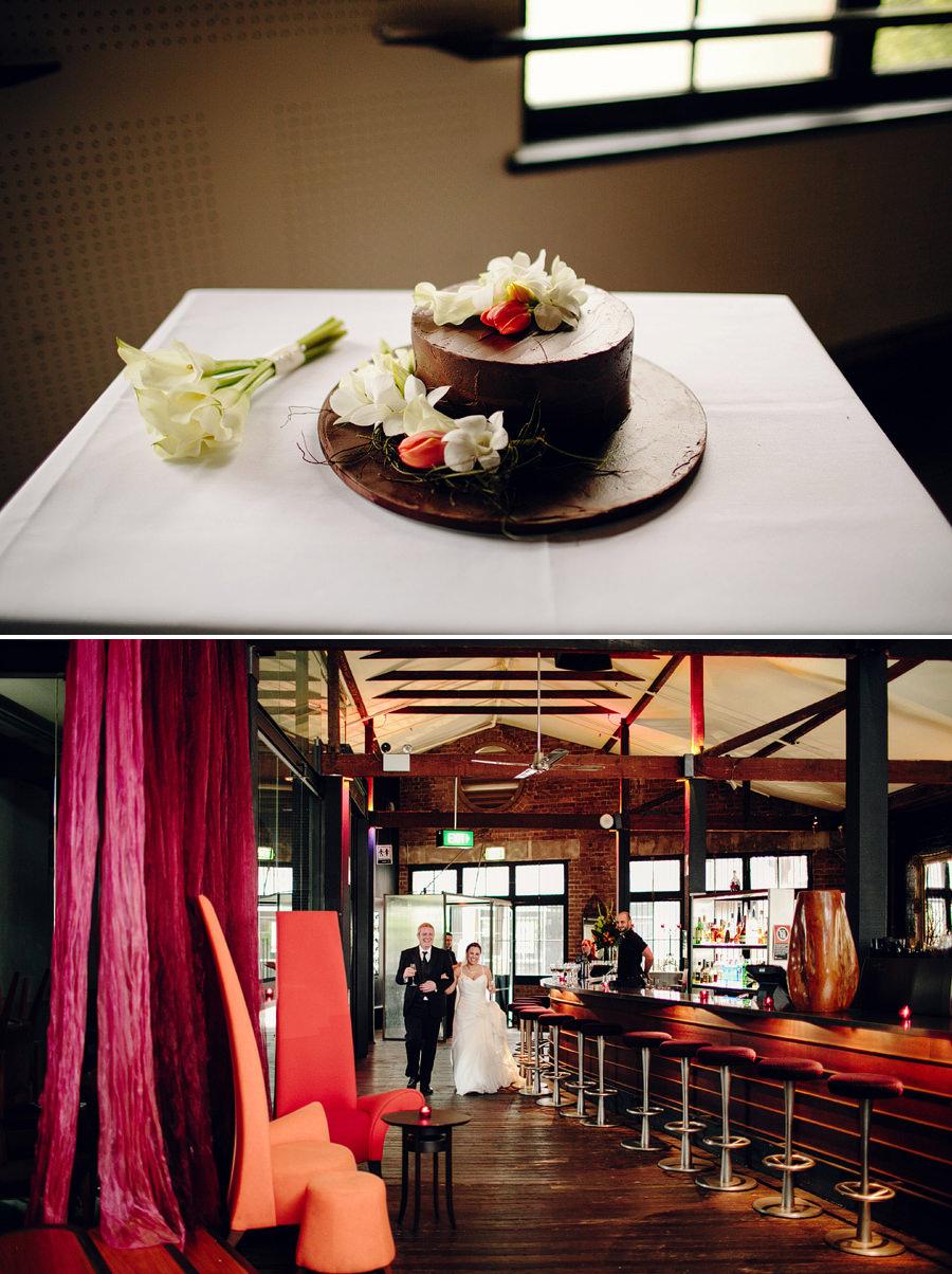 Bel Mondo Wedding Photographers: Wedding cake