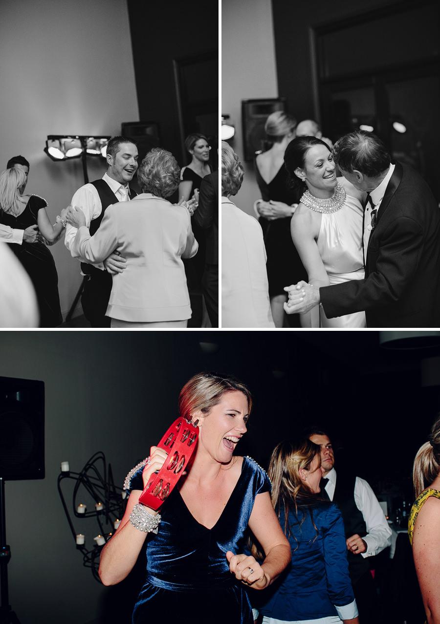 Blayney Wedding Photographers: Dancefloor