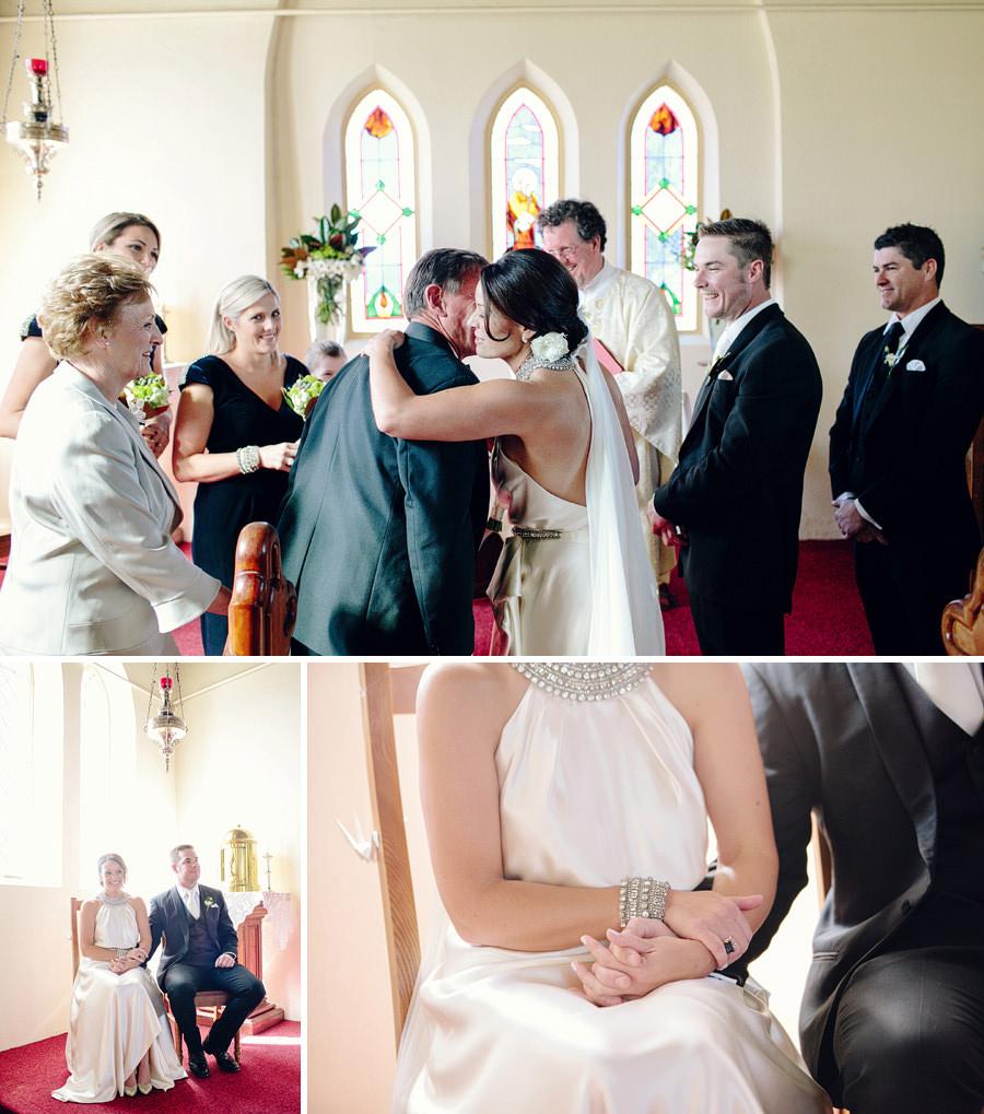 Catholic Wedding Photographer: Ceremony