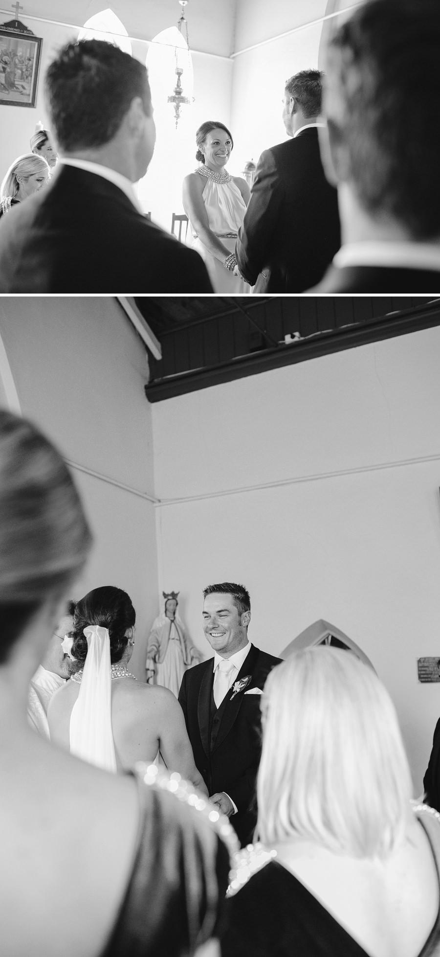 Catholic Wedding Photography: Ceremony