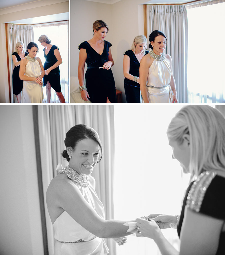 Central Tablelands Wedding Photographer: Johanna Johnson