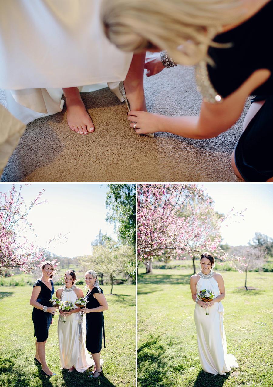 Central Tablelands Wedding Photographers: Johanna Johnson