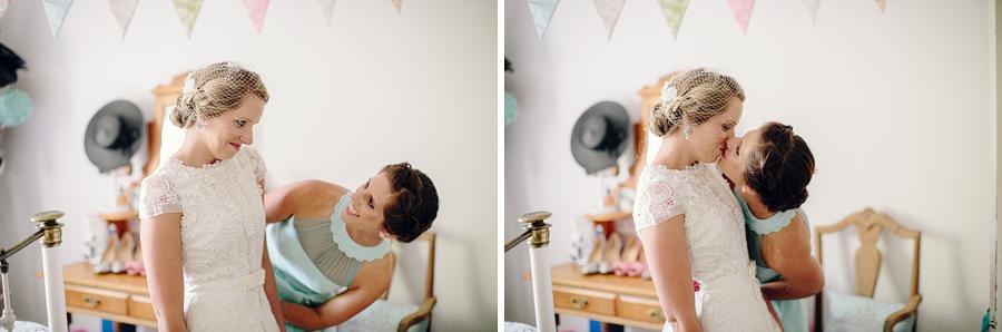 Collette Dinnigan Wedding Photography