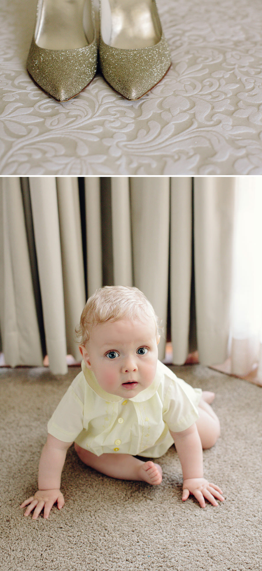 Cudal Wedding Photography: Stuart Weitzman
