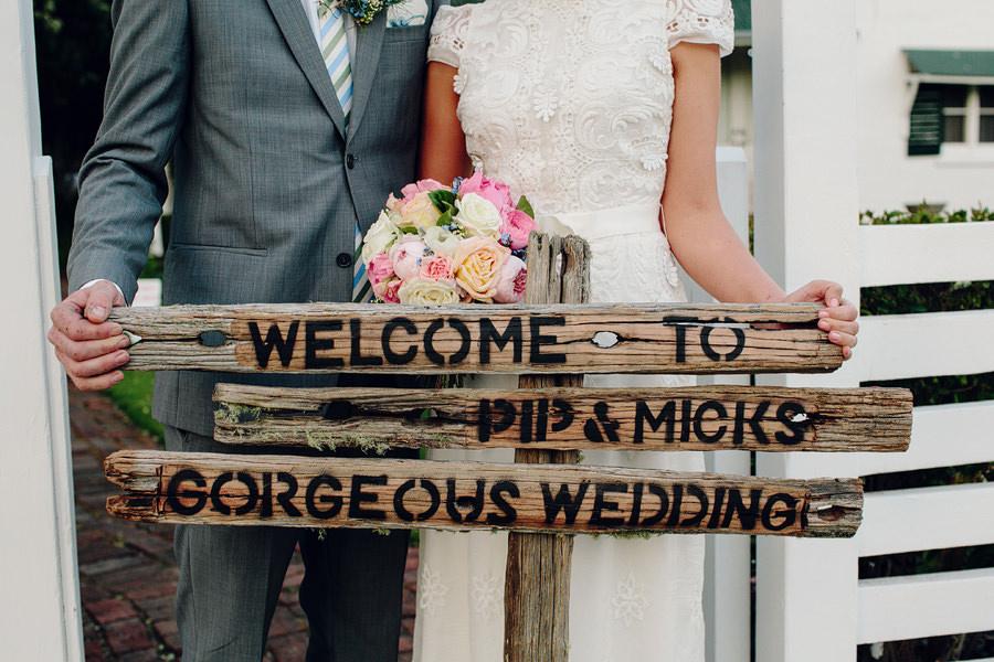 DIY Wedding Photographers