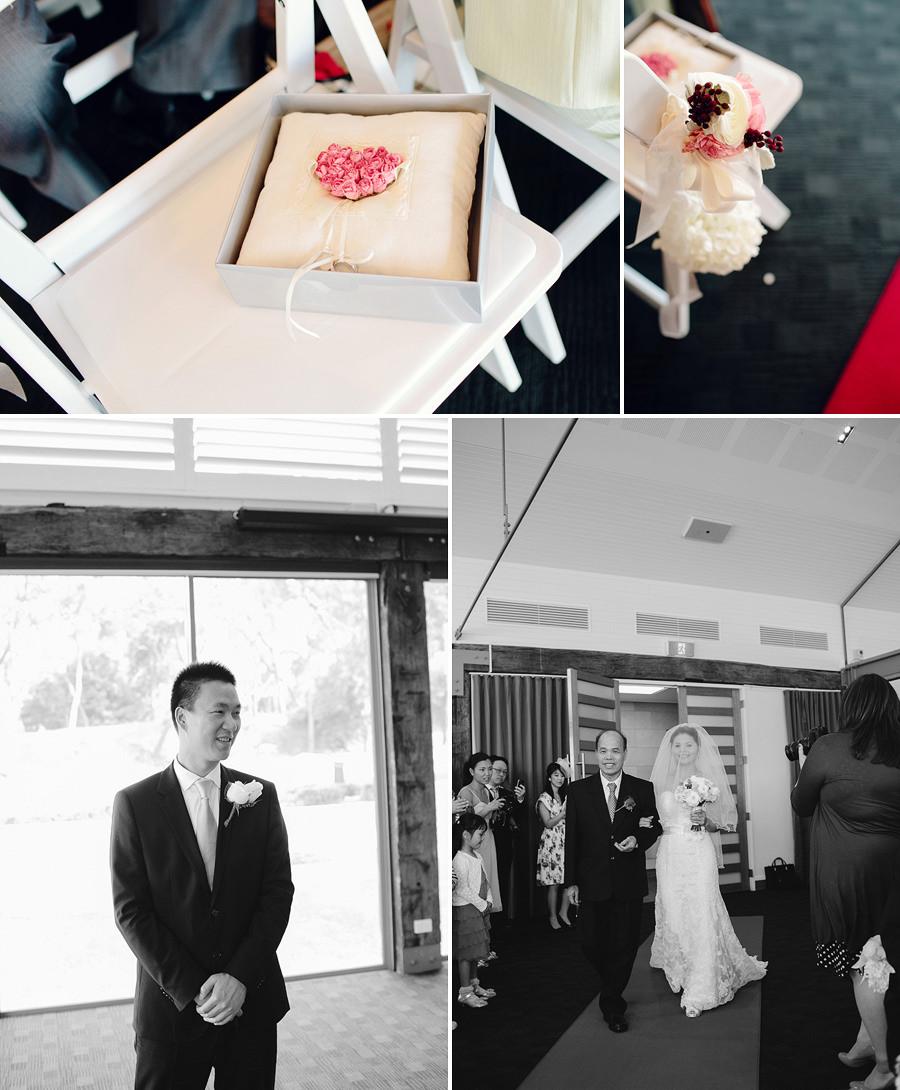 Deckhouse Wedding Photographers: Civil ceremony