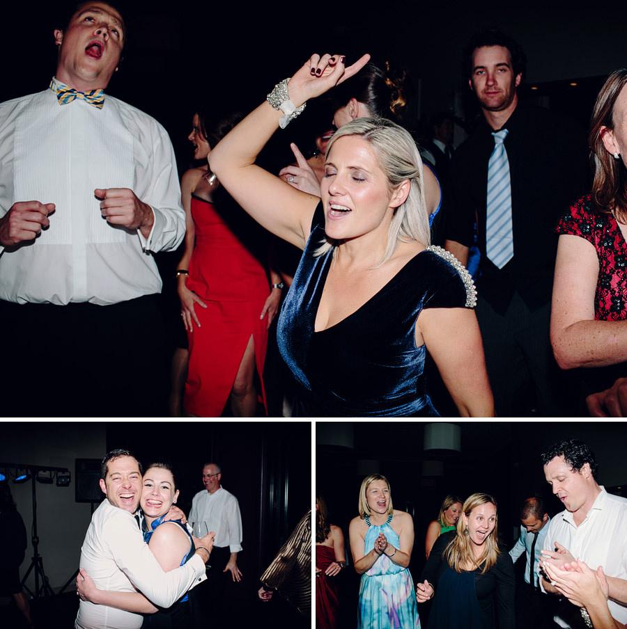 Fun Wedding Photographer: Dancefloor