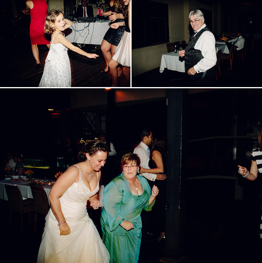 Fun Wedding Photographers: Wedding party