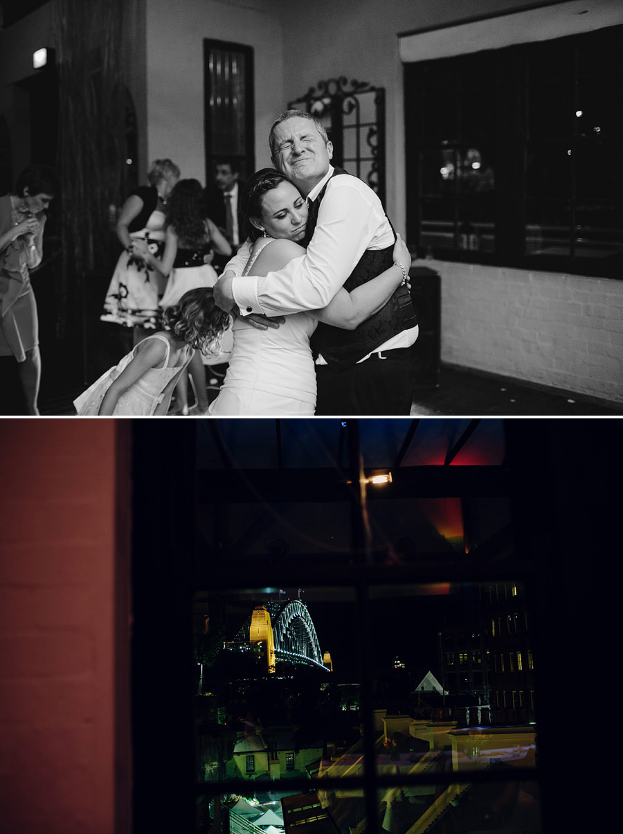 Fun Wedding Photography: End of night