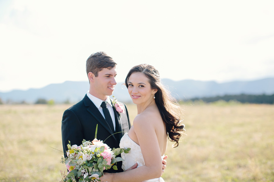Hunter Valley Wedding Photographer: Jade & Matt